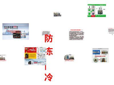 纯牌机动车发动机防冻|冷却液防腐蚀性能测定研究 幻灯片制作软件