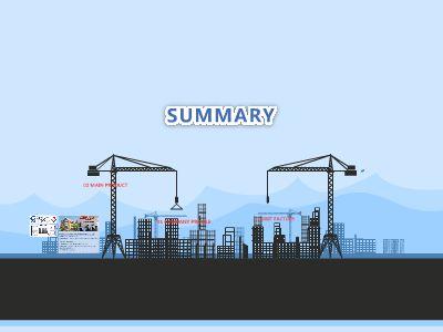 Nora Summary PPT制作软件