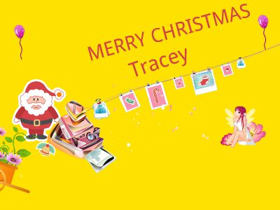 Tracey 幻灯片制作软件
