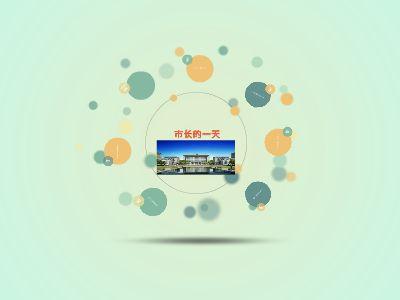 市长的一天 幻灯片制作软件