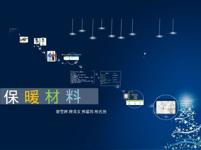 改变世界的材料 幻灯片制作软件
