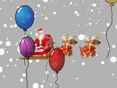 圣诞节快乐 幻灯片制作软件