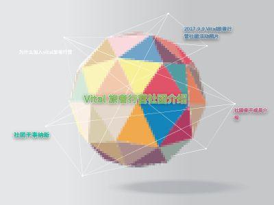 viatl宣传 幻灯片制作软件