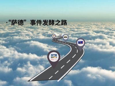 萨德之路 幻灯片制作软件