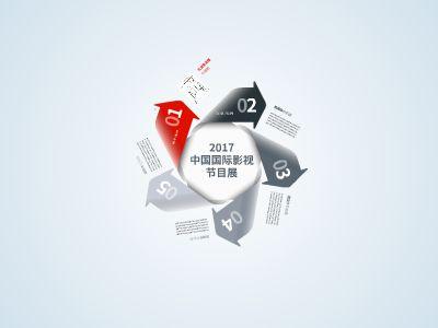 2017中国国际影视节目展 幻灯片制作软件