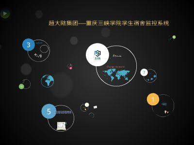 超大陆 幻灯片制作软件