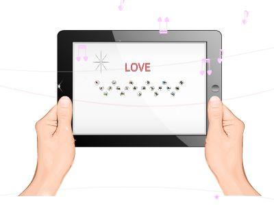 LOVE-W 幻灯片制作软件