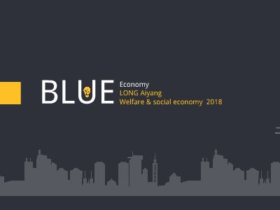 welfare and economy 幻灯片制作软件