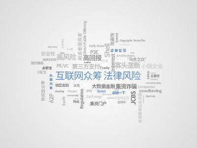 互联网众筹 幻灯片制作软件