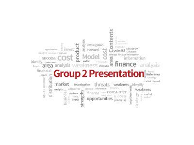 Group 2 presentation 幻灯片制作软件