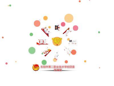 8号《弘扬五四精神 砥砺奋进跟党走》 幻灯片制作软件