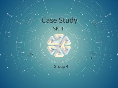 sk-ii case study 幻灯片制作软件