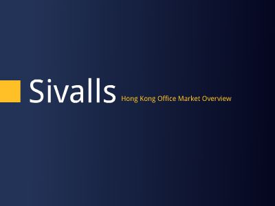 savills introduction
