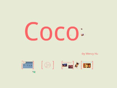 Coco 幻灯片制作软件