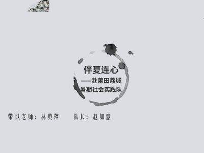 成果展PPT  赵如意 幻灯片制作软件
