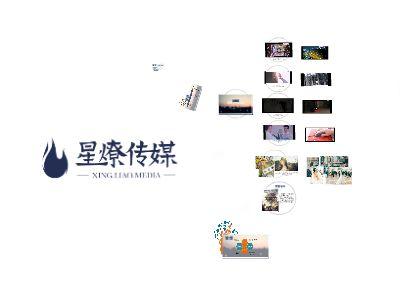 星燎Media 幻灯片制作软件