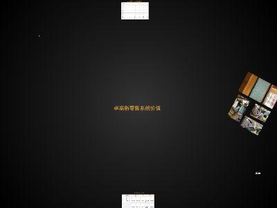 卓高新零售系统 幻灯片制作软件