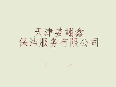 姜翊鑫公司简介0903