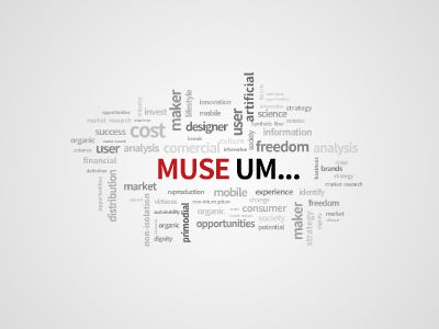 museum 幻灯片制作软件