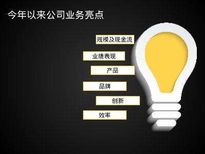 部门要的动画演示 幻灯片制作软件