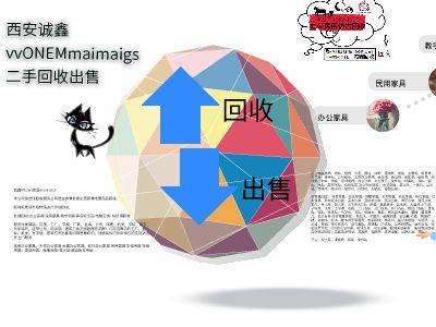 西安办公家具回收诚鑫vvONE 幻灯片制作软件