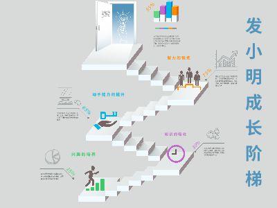 成长阶梯 幻灯片制作软件