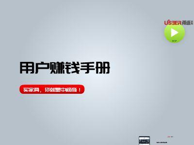 华东家具总部 幻灯片制作软件
