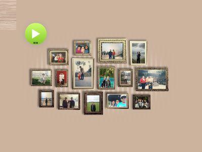 家人 幻灯片制作软件