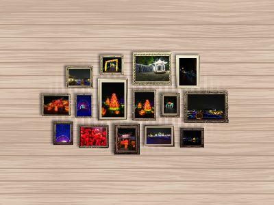天香园fs 幻灯片制作软件