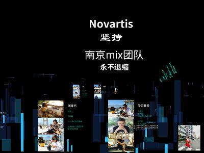 lucentis南京团队 PPT制作软件
