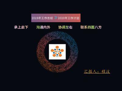 2019年总结 幻灯片制作软件