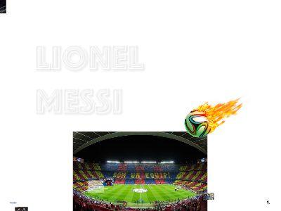Messi 幻灯片制作软件