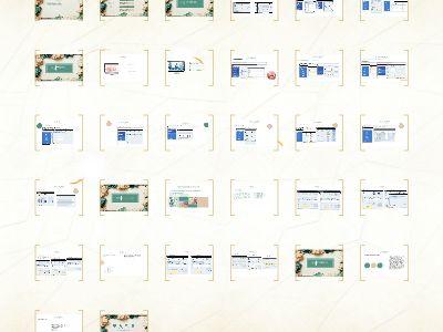项目实施与评价-张敏轩组 幻灯片制作软件