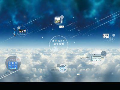 数字化工厂 幻灯片制作软件