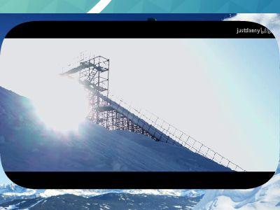 新疆冰雪旅游 幻灯片制作软件