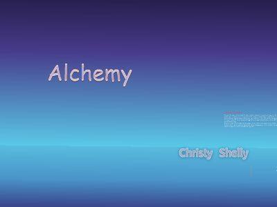 CHEMISTRY REPORT PPT制作软件