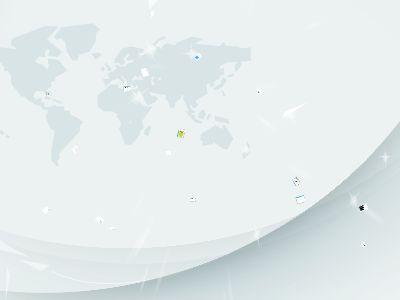 大数据与绿色数据中心 幻灯片制作软件