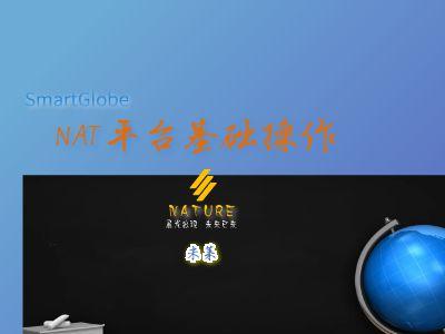 NAT交易结构 幻灯片制作软件