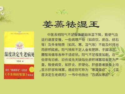 姜蒸祛湿王 幻灯片制作软件