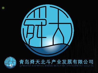 青岛舜天北斗项目书 幻灯片制作软件