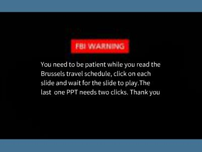 Brussels 幻灯片制作软件