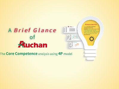 Auchan  幻灯片制作软件