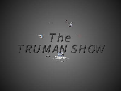 THE TRUMAN SHOW-Irina 幻灯片制作软件
