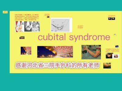 河北省三院  带尺侧下副动脉尺神经前置术 幻灯片制作软件
