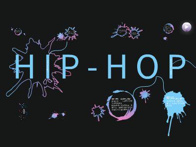 世界音乐志·嘻哈音乐 幻灯片制作软件