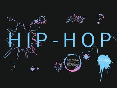 嘻哈音乐 幻灯片制作软件