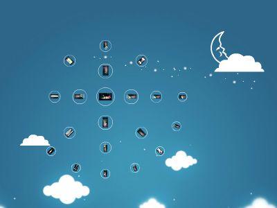 食味123 幻灯片制作软件