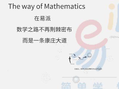 数学之路 幻灯片制作软件