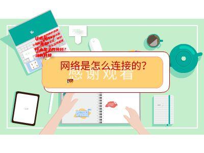 小鱼的授课 幻灯片制作软件