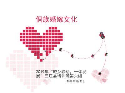 侗族婚礼 幻灯片制作软件